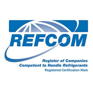 REFCOM Registered ECH